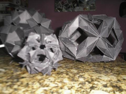 PAP Origami Spring modificado