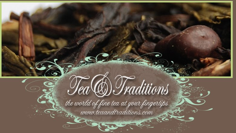 tea & traditions