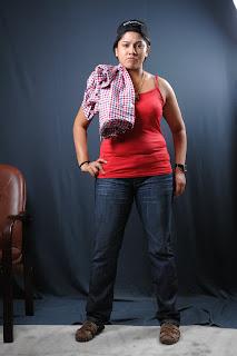Jyothi Latest Photo Gallery