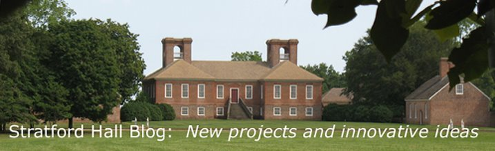 Stratford Hall Projects