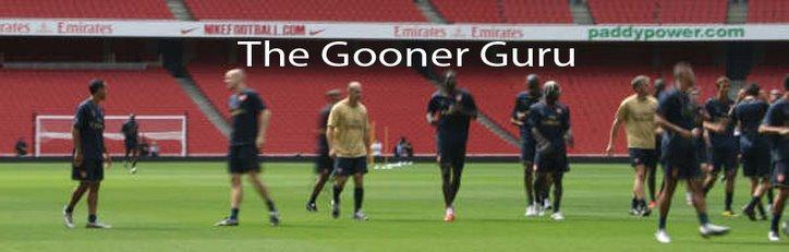 The Gooner Guru