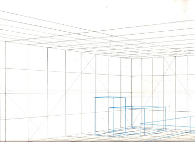 Orgutz Tool 00 Layout Design 2 Point Perspective Grid Room 2
