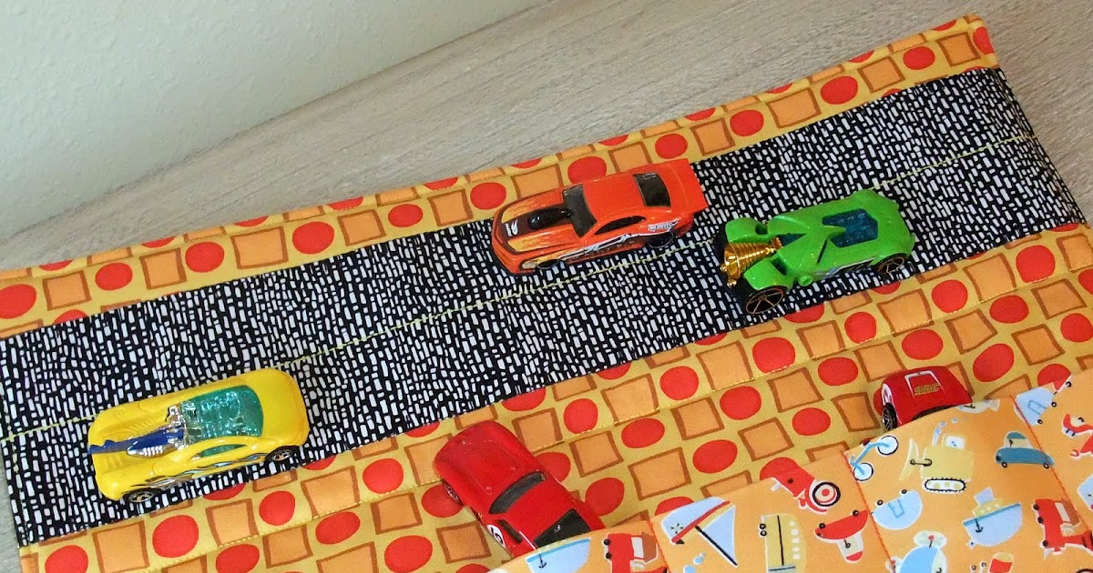 Toy Car Holder Tutorial : Just another hang up lil boy car caddy