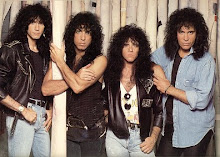 Kiss [1984-1991]