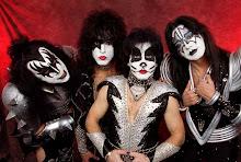 Kiss [2001-2002]