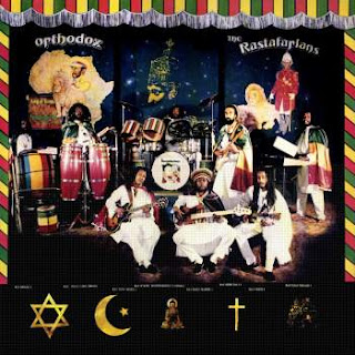 Rastafarians. dans Rastafarians Orthodox