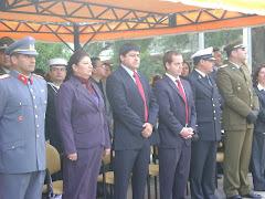 GALERIA DE FOTOS DESFILE GLORIAS NAVALES DE CHILE TIERRA AMARILLA Y LOS LOROS