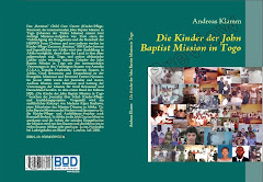 Die Kinder der John Baptist Mission of  Togo