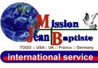 John Baptist Mission of Togo :: Mission Jean Baptiste