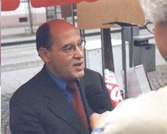 Dr. Gregor Gysi (Die Linke)