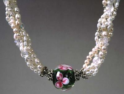 Narayana Pearl latest Designs