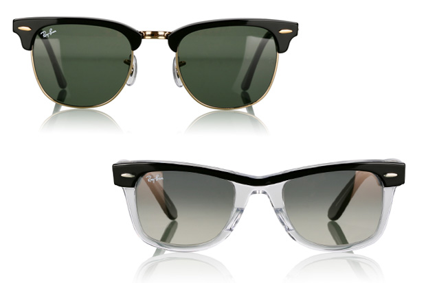 Clubmaster Sunglasses | Official Ray-Ban Site