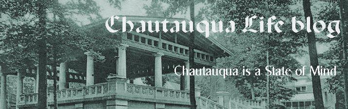 Chautauqua Life