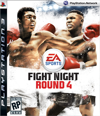 torneo di Fight Night Round 4