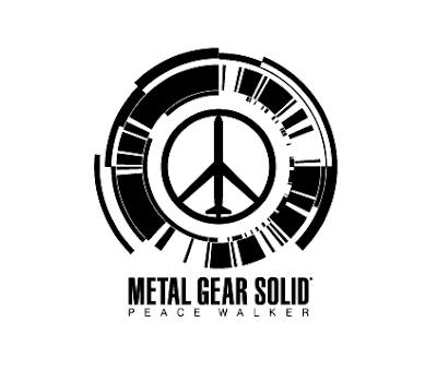 logo Peace Walker