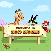 Zoo World Facebook