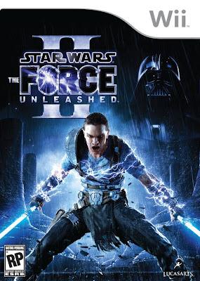 Star Wars: Il Potere della Forza II Wii