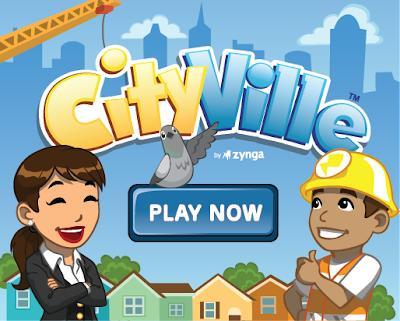 CityVille Facebook