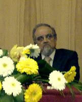 Adalberto Alves, Homenagem do CELAS, Silves, Fevereiro 2009