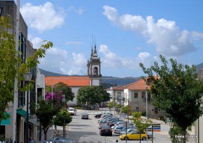 Centro, Vila Nova de Cerveira