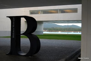Viana do Castelo, Biblioteca Pública