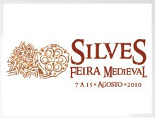 Cartaz da Feira Medieval 2010 (marca de água)