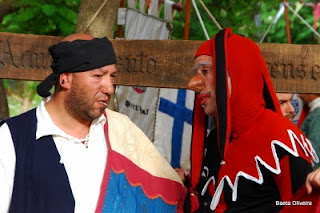 Feira Medieval de Silves, Verão 2010