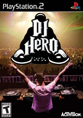 DJ Hero Dj-hero
