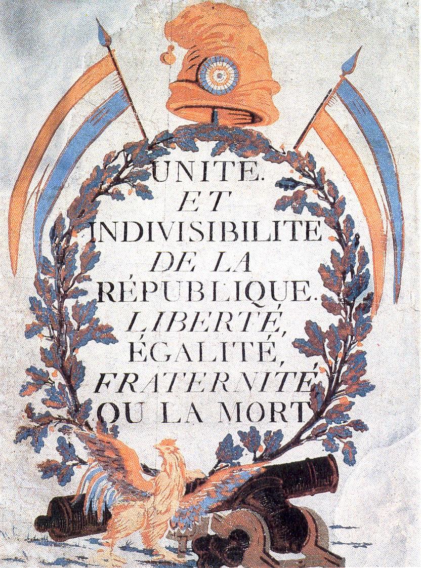 Les septembriseurs for Republica francesa wikipedia