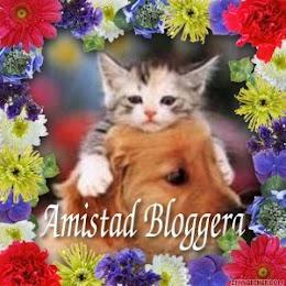 Premio Amistad Bloggera