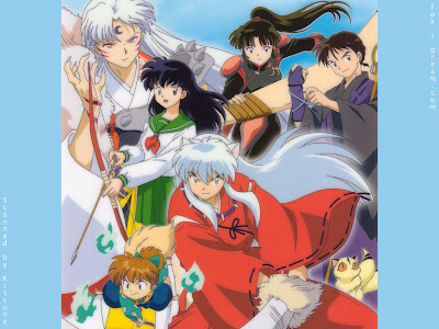 inuyasha wallpapers. InuYasha