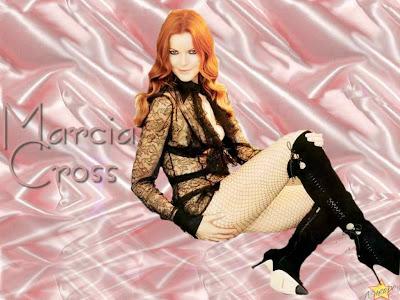 Marcia Cross 2012
