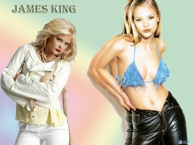 James King hot wallpapers