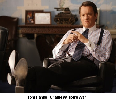 In The Spotlite Tom Hanks On Acting And Quot Charlie Wilson S