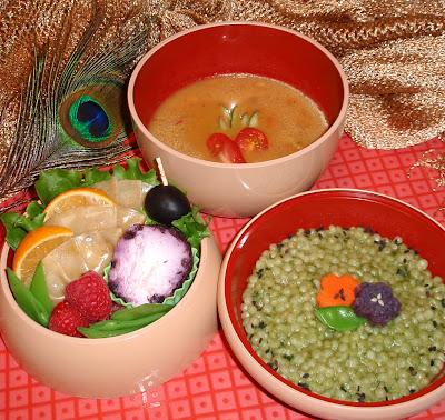 how to make gyoza soup