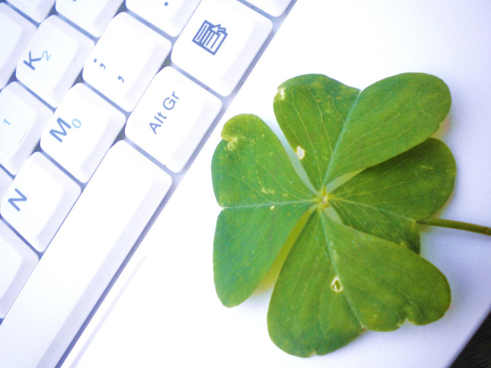 Rrhh y otras cosas tienes suerte por tener un trabajo - Como tener buena suerte ...
