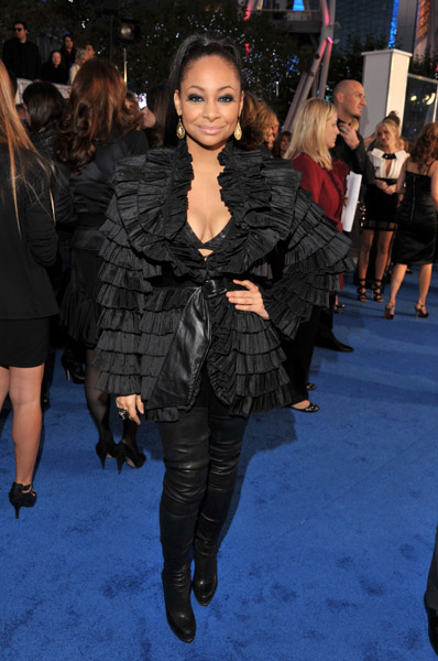 raven-symon� weight loss 2011. Raven Symone at the 2011