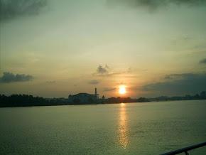Maharani Waktu Senja