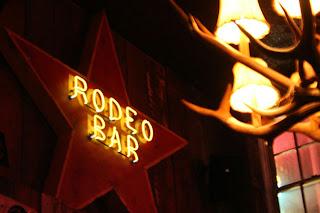 Rodeo+Bar ChiChi Eats: Rodeo Bar