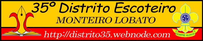 35 Distrito