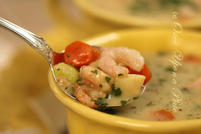 pacific coast seafood chowder why pacific coast
