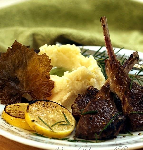 Olive Oil Mashed Potatoes Food Network