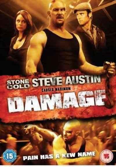 damage - En son hangi filmi izlediniz ve Ka� Puan Veriyorsunuz..
