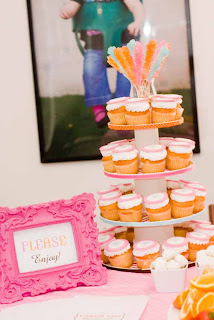 Dol+table2 Parkers 1st Birthday Party { Pictures are Finally Here!!!}