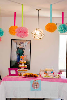 Dol+table4 Parkers 1st Birthday Party { Pictures are Finally Here!!!}