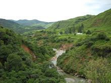 Tiraxi - Jujuy