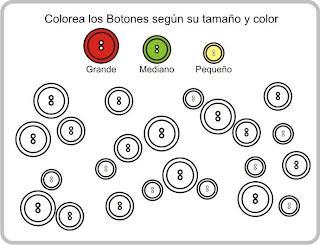 Examen Apresto para colorear | Dibujos para Colorear Infantil