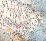 Mapa zona Lo de Gonzalo