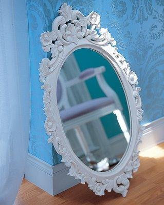 Artisanat du maroc miroir artisanal for Miroir artisanal