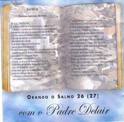 CD ORANDO O SALMO 26(27)